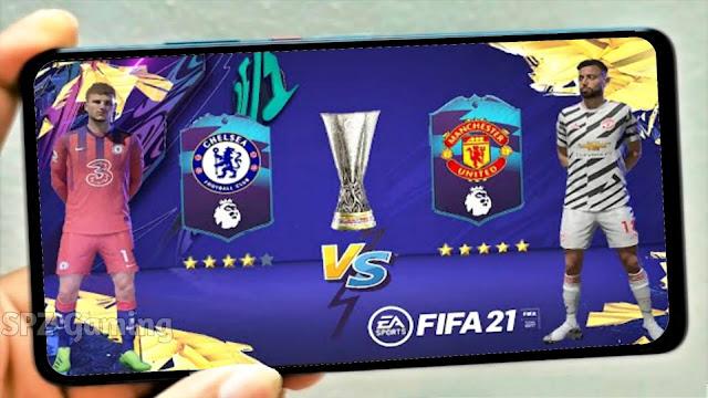 FIFA 2021 Original Android Offline 700 MB Original Camera PS5 Best Graphics New Update PS5