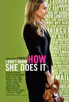 Watch I Don't Know How She Does It Online Free in HD