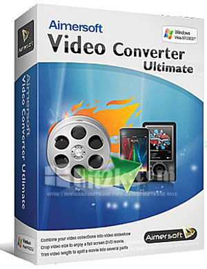 Aimersoft Video Editor 3.6.2 Serial Key Full Version