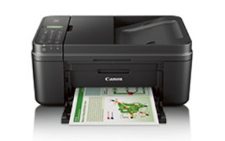 Canon iJSetup PIXMA MX490 Download