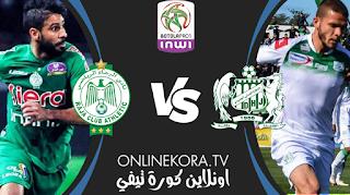 مشاهدة مباراة الأهلي وطلائع الجيش بث مباشر اليوم 28-02-2021 في الدوري المصري الممتاز