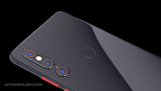 specification of xiaomi redmi note x10