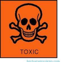 Toxic (Beracun) - berbagaireviews.com