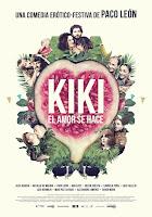 Kiki, el amor se hace (2016) online y gratis