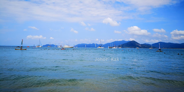Letung Beach Padang Melang Festival