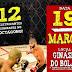 Real Fight 13: Evento de artes marciais mistas agita ginásio do Bolão no sábado
