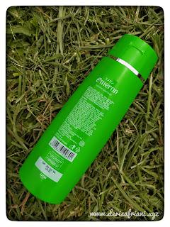 Emeron hijau
