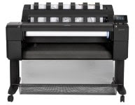 Impressora HP Designjet T930 ps