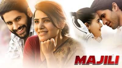 MAJILI 2019Hindi Dubbed Telugu Tamil Full Movies