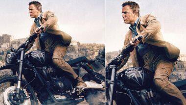 Daniel Craig's No Time To Die New trailer