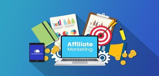 Affiliate marketing and the knowledge curve