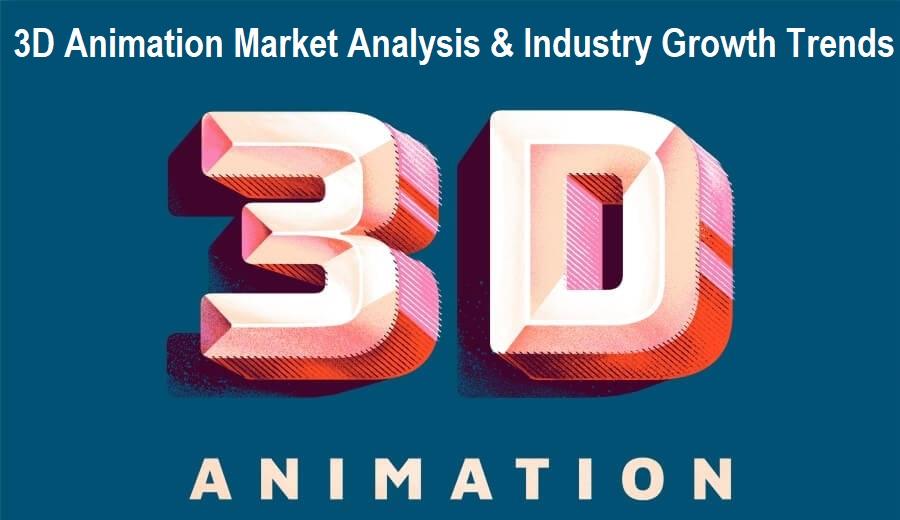 3D Animation Market Analysis