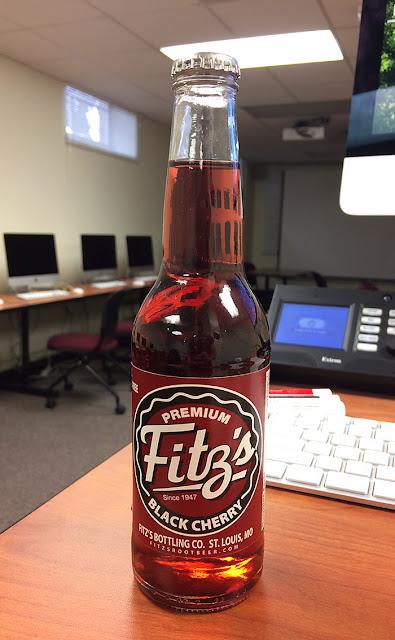 Fitz's Black Cherry