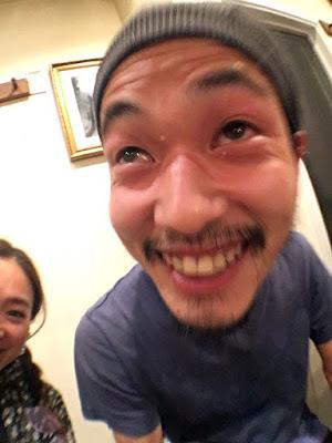 中村さん送別会