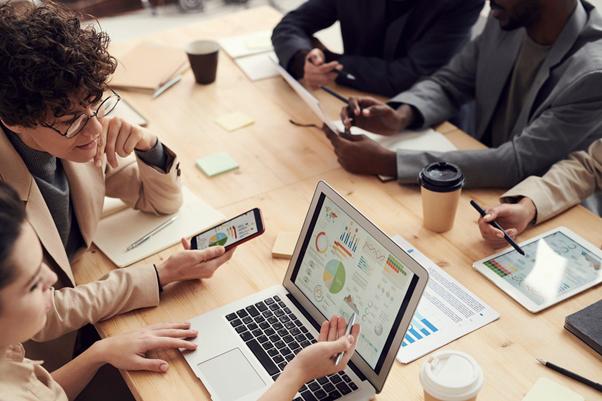 Aplikasi yang Wajib Dimiliki Divisi HR