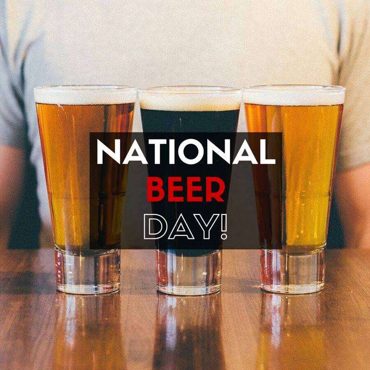 National Beer Day Wishes Lovely Pics