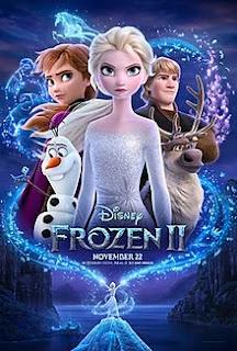 Frozen 2 (2019) Full Movie DVDrip Download Kickass