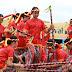 Festival Erau Di Kalimantan Timur