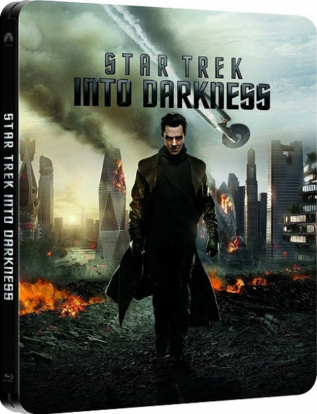 Star Trek Into Darkness IMAX (2013) 1080p BluRay REMUX 25GB mkv Dual Audio Dolby TrueHD 7.1 ch