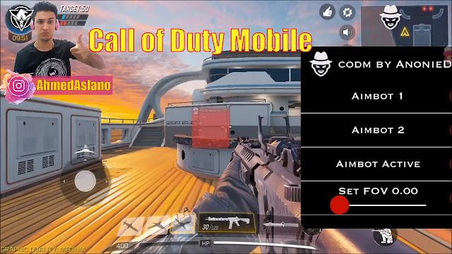 برنامج مميزات Call of Duty Mobile