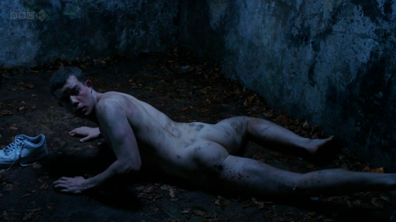 Regret, that Russell tovey nude naked opinion