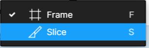 Fungsi  canvas/frame dan Slice tool serta menentukan frame sesuai Project mu | Membuat UI design part1#