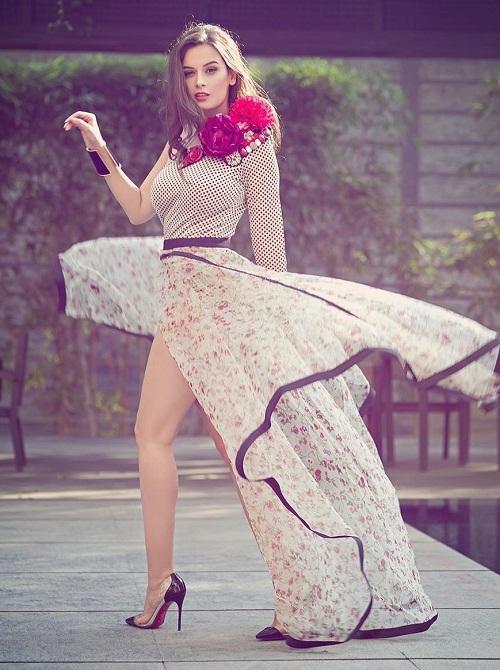 Evelyn Sharma Hot Photo