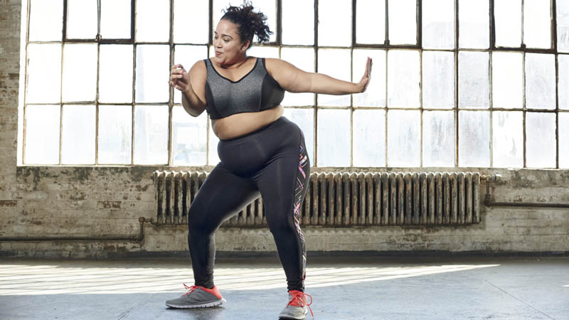 Why It's Hard to Lose Weight