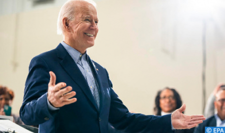 انتخب جو بايدن الرئيس 46 للولايات المتحدة - توقعات وسائل الإعلام