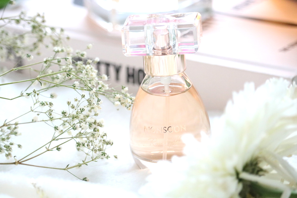 Mother's Day: Monsoon + Accessorize Fragrances