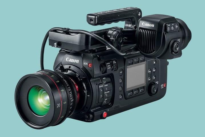 Ultra Tendencias: La Canon EOS C700 FF puede ser la próxima gran ...