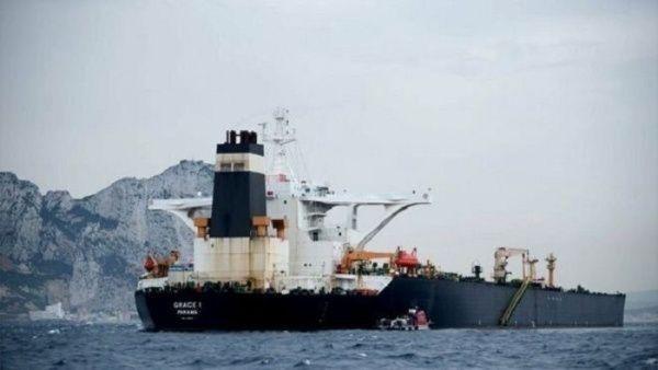 Irán rechaza amenaza de EE.UU. de incautar barcos tanqueros