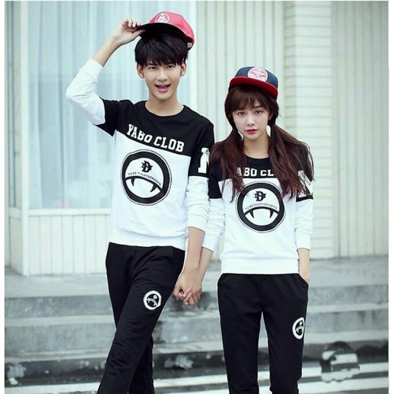 Jual Online Kaos Couple Murah Jakarta Bahan Babytery Terbaru