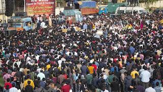 'UU Anti Muslim' Gegerkan India, 20 Tewas & 189 Terluka