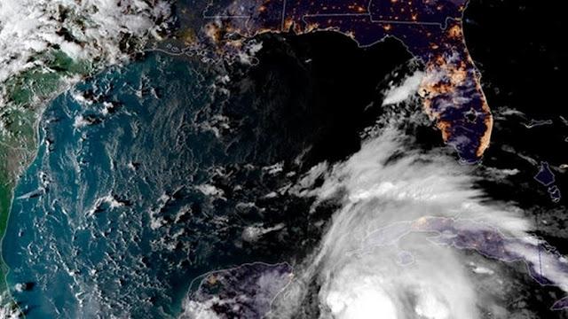 EE.UU.: Alabama declara el estado de emergencia ante la llegada del huracán Michael