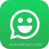 تطبيق Wemoji – WhatsApp Sticker maker