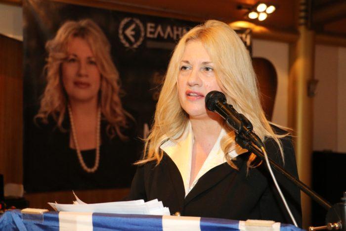 Περιφερειακή σύμβουλο στη Θεσσαλία απέκτησε το νέο κόμμα Κασιδιάρη