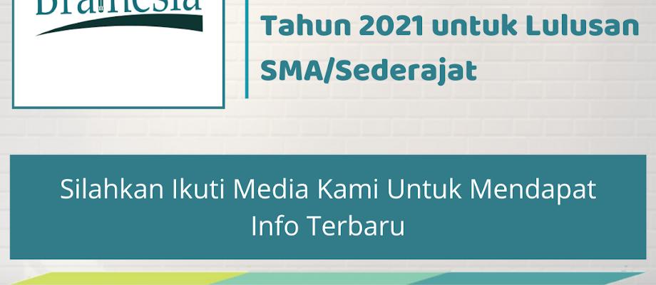 Beasiswa Kuliah S1 di Universitas Pertamina Tahun 2021 untuk Lulusan SMA/Sederajat