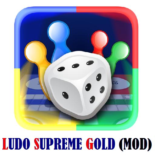 Ludo Supreme Gold [MOD]