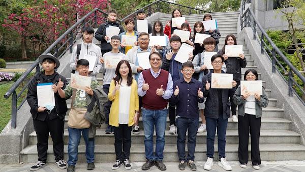 大葉大學打造就業力 英語系輔導學生考取多張證照