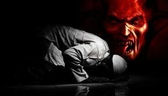Jurus Setan Menggoda Manusia