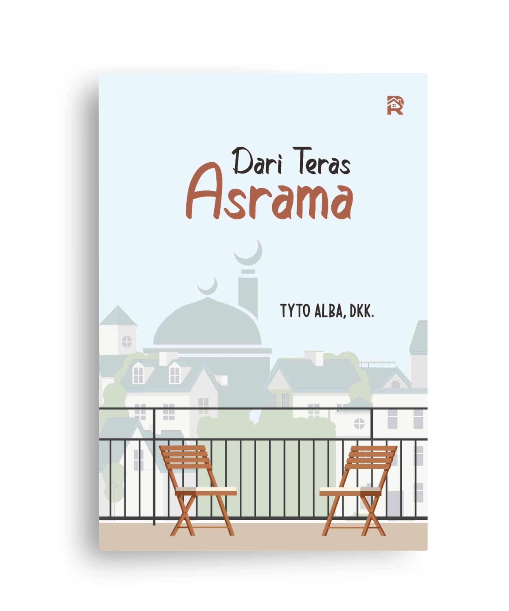 Dari Teras Asrama