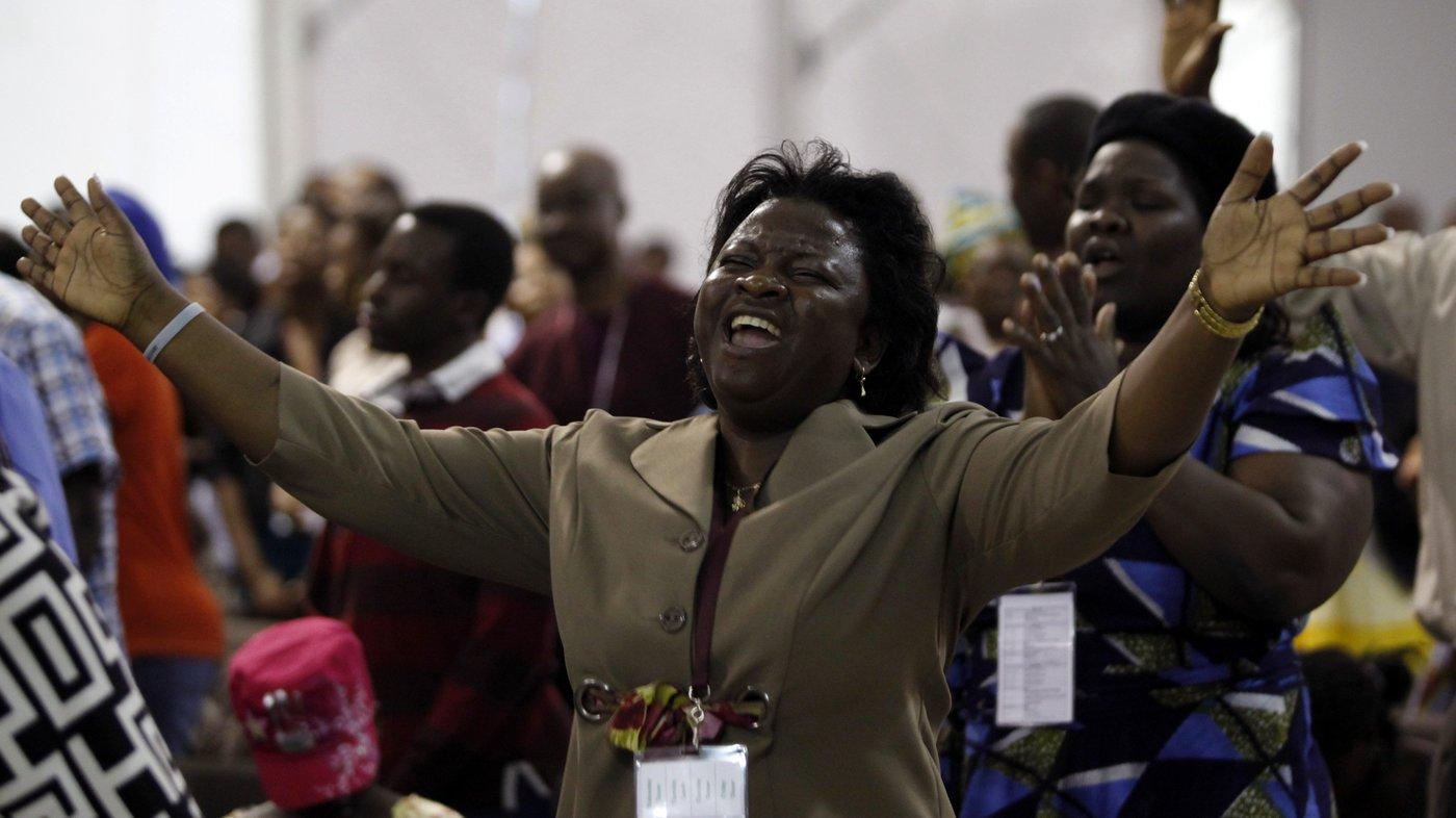 Guys, Yakwana Nguva Yekusunda: Verenga Unzwe