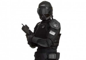 DARPA Continues Experiments To Create Military Super Soldiers