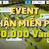 Event Nhận 50.000 Vàng Miễn Phí 03/01/2021 Dream League Soccer