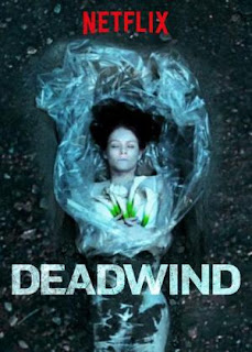 Deadwind Temporada 1 1080p Español Latino