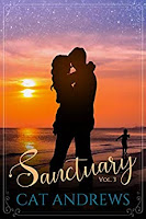 Book cover: Sanctuary Volume 3 by Cat Andrews
