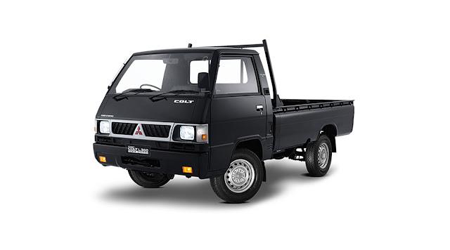 Mitsubishi Bintaro