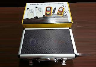 Darmatek Jual Kitamoto JT-2300 Ultrasonic Thickness Gauge