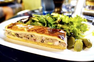 Mes Adresses : Snacking à la parisienne, la proposition street food hybride de la Rôtisserie Gallopin - Paris 2